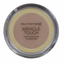 Max Factor Miracle Touch Skin Smoothing Foundation 11.5g - Natural #70 - New