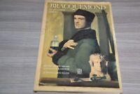 Bracquemond le realisme absolu / Catalogue raisonné oeuvre gravée J.P. Bouillon