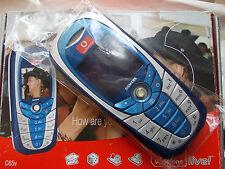 Telefono Cellulare SIEMENS C65V NUOVO