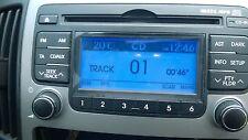 HYUNDAI i30 FD Audio 2008 96160-2L200