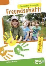 Freundschaft - Astrid Wenke - 9783867402705