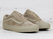 VANS old skool OG LX plaze tau New men's 13 gray suede leather trusted seller
