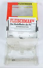 Fleischmann LEERKARTON 1070 Dampflok BR 70 091 Leerverpackung OVP empty box H0