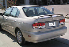SPOILER FOR AN INFINITI G20 FACTORY STYLE 1998-2002