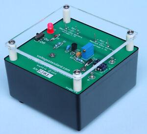 10V Volt Reference Voltage Standard 0.002%