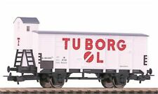 Piko 58909 Gedeckter Güterwagen G02 Tuborg-Carlsberg DSB