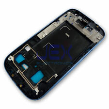 Blue Front Frame Middle Midframe Bezel Chassis For Samsung Galaxy S3 i9300
