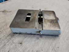 Atlas Craftsman 10 Metal Lathe 10d 5 Tailstock 10d 6 Base Bottom Riser