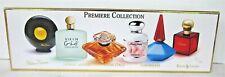 PREMIERE COLLECTION~6 Piece Miniature PERFUME Set for Women By Prestige Et Colle
