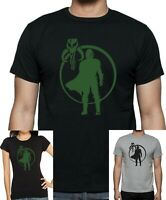 Mens + ladies STAR WARS , MANDALORIANS , BOBA FETT T-shirt