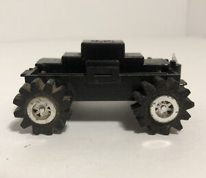 Vintage Schaper Stomper 4x4 CHASSIS Does Not Run