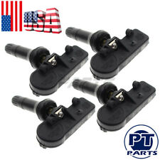 4x DE8T-1A180-AA   For Ford Motorcraft Tire Pressure Sensors TPMS