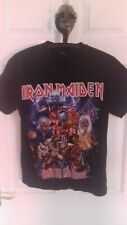 IRON MAIDEN BEST OF THE BEAST MEDIUM T,SHIRT