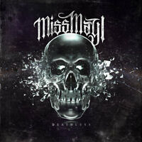 Miss May I - Deathless [New & Sealed] CD