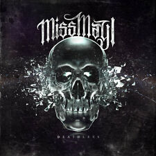 Miss May I - Deathless - Miss May I. ( New Sealed)