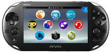 Sony PS Vita 2000 with WiFi Console  *NEW!* + Warranty!!!