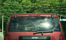 "7"" Short Black Antenna Mast Radio AM/FM for JEEP LIBERTY 2008-2012 Brand New"