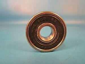 MRC (SKF) 200SZ Single Row Deep Groove Bearing, Single Seal