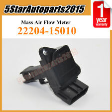 Mass Air Flow Meter Sensor 22204-15010 for Toyota Corolla 1.8L Lexus GS430 SC430