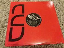 """Freddy K - Soundz EP - Techno 12"""" - Italy - 1995 ACV"""