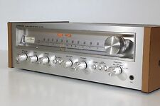PIONEER sx-550 Ricevitore Stereo Hi-Fi separate PHONO Amplifier MADE IN JAPAN