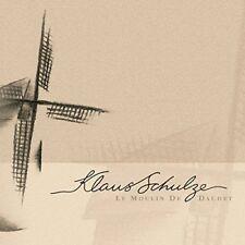 Klaus Schulze - Le Moulin De Daudet [CD]