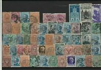 italy stamps ref r11653