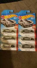 Corvette C7 Z06  Lot of 6 K-Mart Hot Wheels HTF