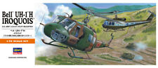 Hasegawa A11 - Bell UH-1H IROQUOIS 1:72