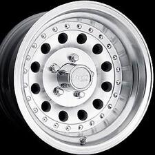 "15x8.5"" American Eagle 550 Series  Aluminum Wheel 5-5.5 BC"