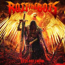 Ross the Boss - By Blood Sworn [New CD]