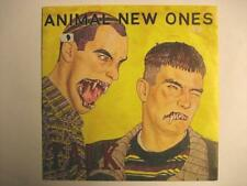 "ANIMAL NEW ONES ""FREE INSIDE"" - 7"" SINGLE"