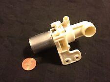 12V DC CPU Cooling CAR DC 6-12V 300mA 0.3A 370 Water Pump Motor 6v  b18