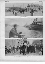 1916 Libau Lettland