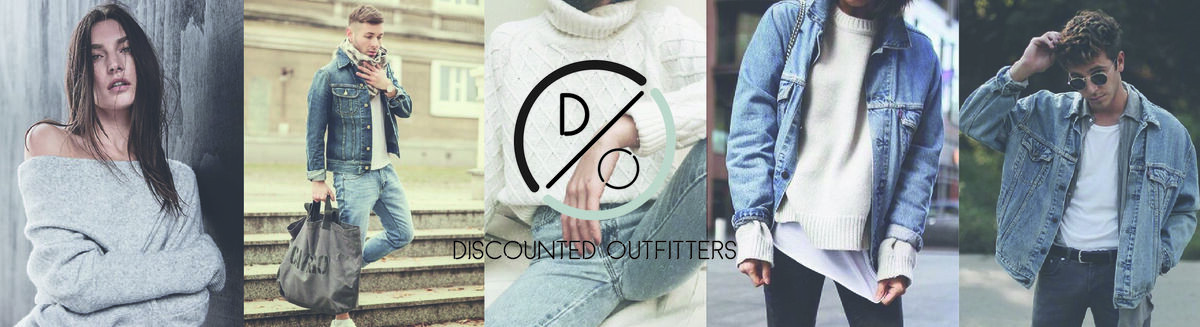 Discounted Outfitters