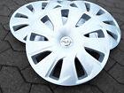 1 Satz Original Opel Astra K Radkappen Radzierblende 13409777 15 Zoll TN12121904