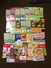 24-Count  Six-Pack Cartons Craft Beer Bold Rock Cider Ale Perfect Condition!!!!