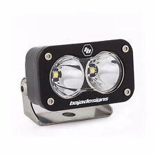 Baja Designs S2 Sport Clear LED AUX Light Spot Beam ATV UTV Truck Jeep RZR X3