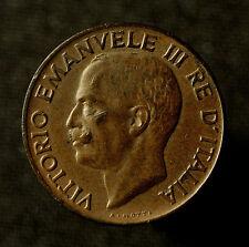 Kgr. Italien, Vittorio Emanuele III., 5 Centesimi 1936 R