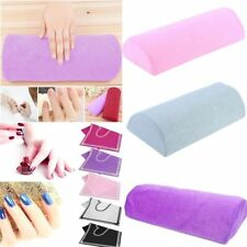 1X Soft Nail Art Hand Holder Cushion Pad Pillow Nail Arm Rest Manicure Tool SP