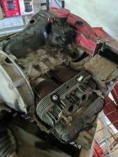 73 Porsche 914 1.7L H4 Engine Motor and transmission