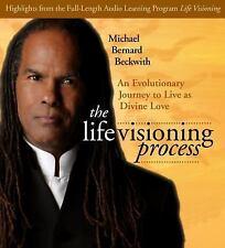 New 2 CD Life Visioning Process Michael Beckwith