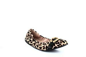 Coach | Stanton Ballet Slippers | Multi | 9.5