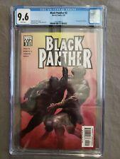 Black Panther 2 CGC 9.6 First Shuri