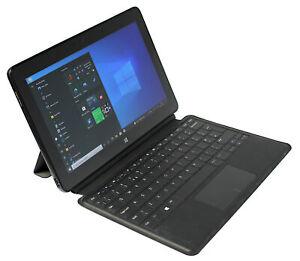 Dell Venue 11 Pro 7139 vPro Core i5-4300Y 8GB RAM 256GB SSD Windows 10 Pro