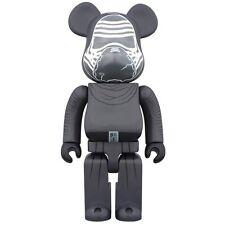 Be@rbrick Kylo Ren 400% Medicom Toy 20th Anniversary Bearbrick Star Wars New