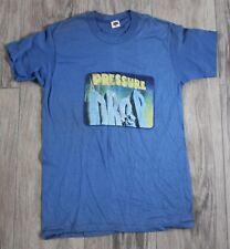 Rare Vintage 1975 Robert Palmer Pressure Drop T-Shirt S Hanes Album Promo