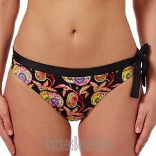 Freya Swimwear Samara Classic Bikini Briefs/Bottoms Black 3742 NEW Select Size