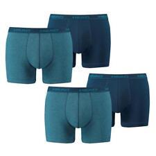 Head Boxer 4er Set Trunk Unterhose Blue Heaven Blau Jeans Limited NEUE Farbe