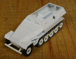 Solido WWII German Sdkfz. 251/1 Hanomag Halftrack Estate Find